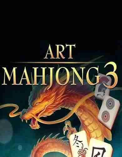 Descargar Art Mahjong 3 No Intro [ENG][RAiN] por Torrent